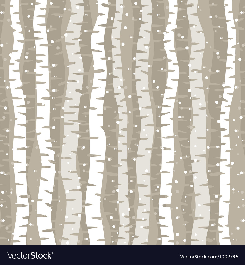 Birch wood vector | Price: 1 Credit (USD $1)