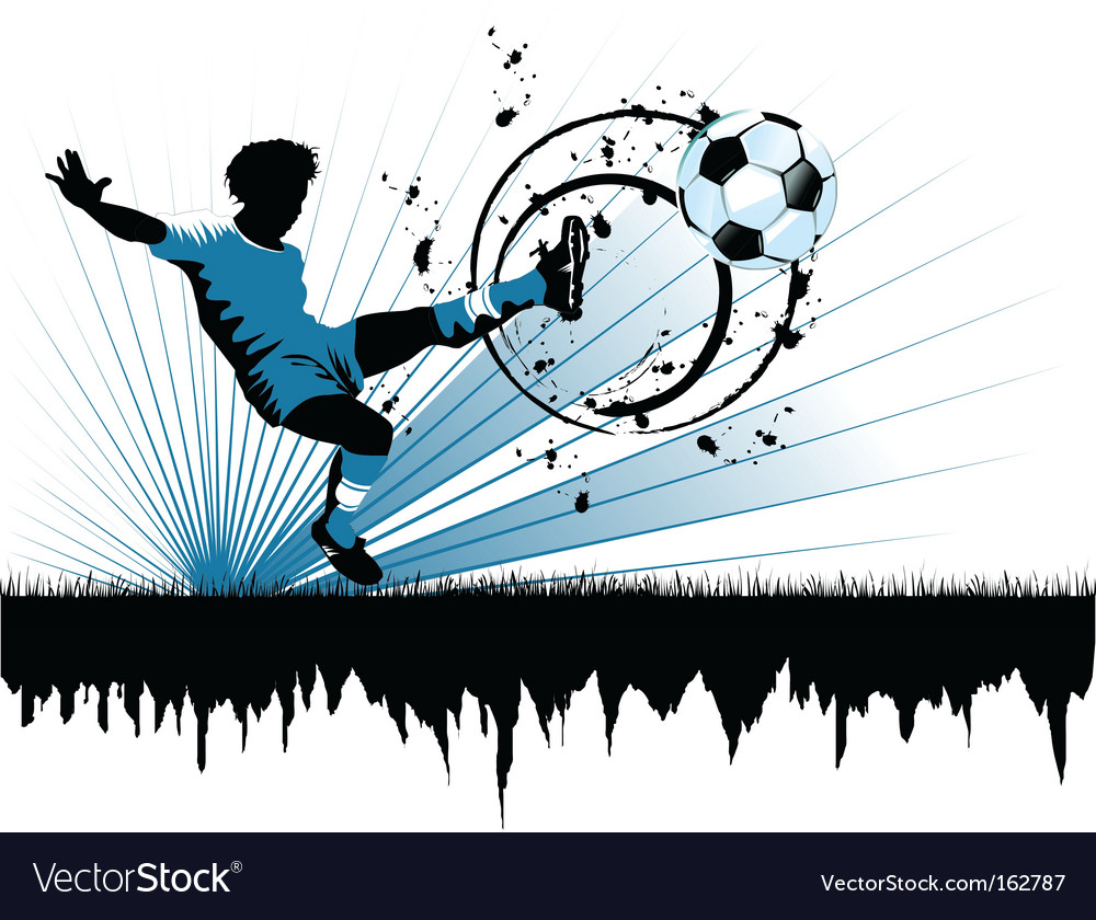 Soccer europe vector | Price: 1 Credit (USD $1)