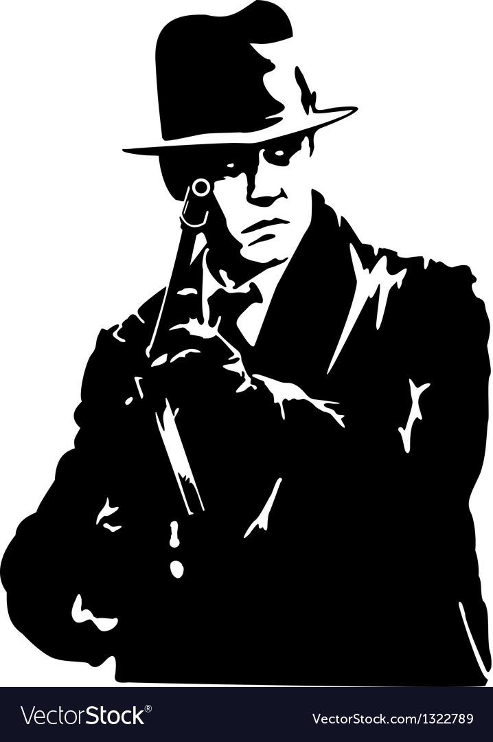 Mafia vector | Price: 1 Credit (USD $1)