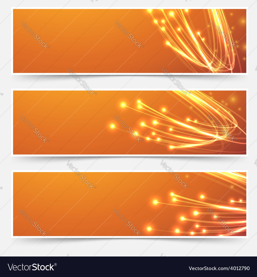 Bright cable bandwidth speed swoosh header vector | Price: 1 Credit (USD $1)