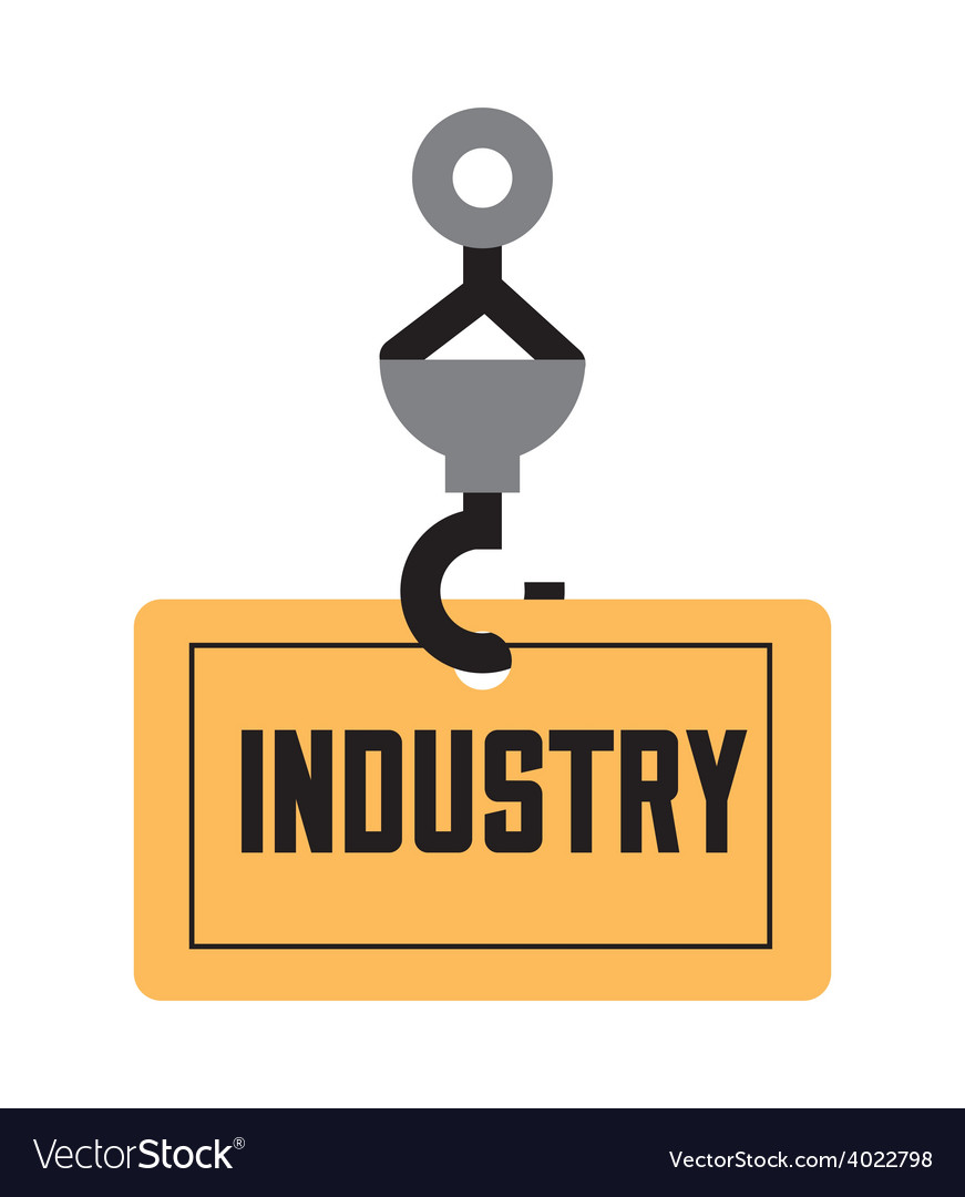 Industry concept vector | Price: 1 Credit (USD $1)
