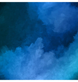 Night sky painting background vector