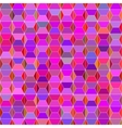 Colorful abstract geometric pattern vector