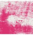Pink gruny texture vector