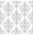 Vintage victorian seamless pattern vector