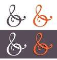 Custom ampersands vector