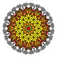 Round element vector