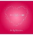 Heart 8 vector