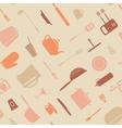 Symbol kitchen pattern vector