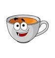 Cup of tea vector