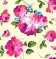 Designer roses vector