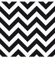 Chevrons seamless pattern background vector