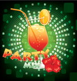 Party mix vector