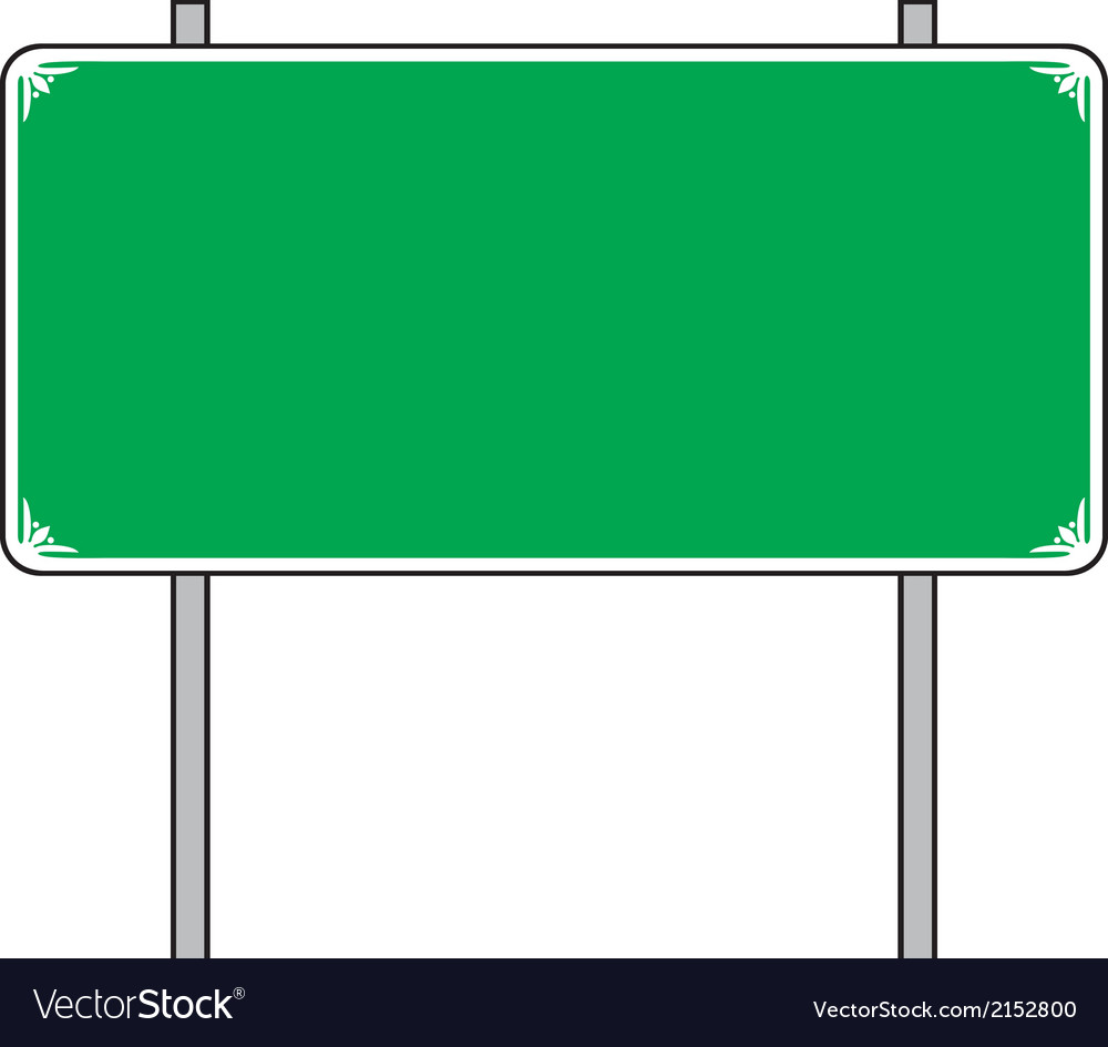 Traffic road sign vector | Price: 1 Credit (USD $1)