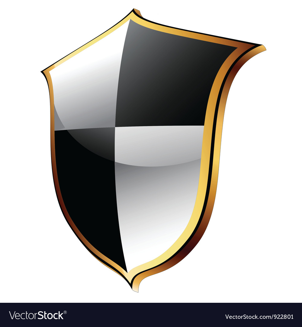 Shield icon vector   Price: 1 Credit (USD $1)