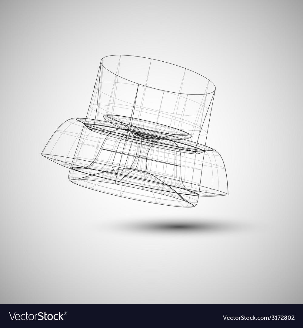 Abstract stylish technology vector | Price: 1 Credit (USD $1)