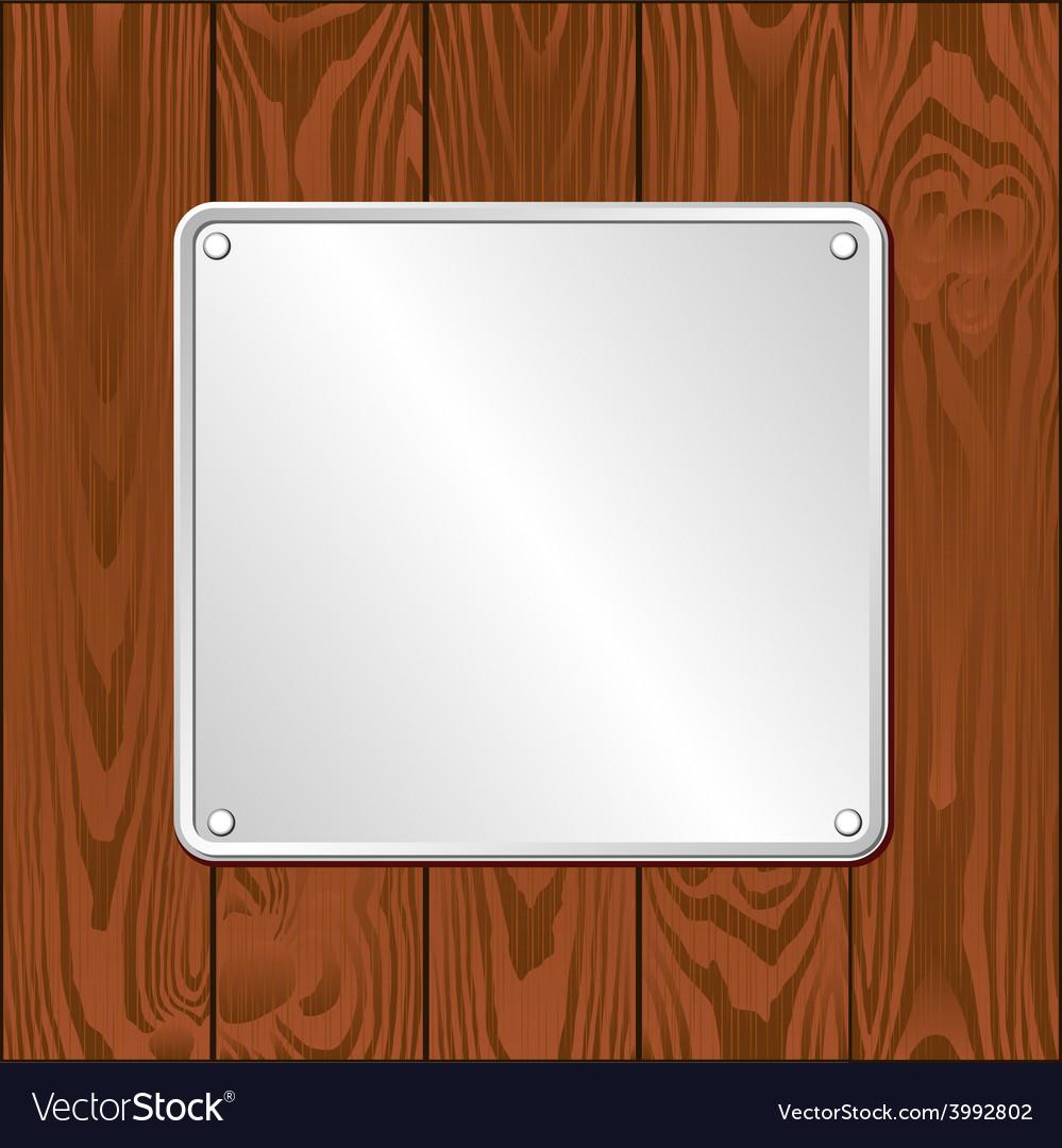 Plaque vector | Price: 1 Credit (USD $1)