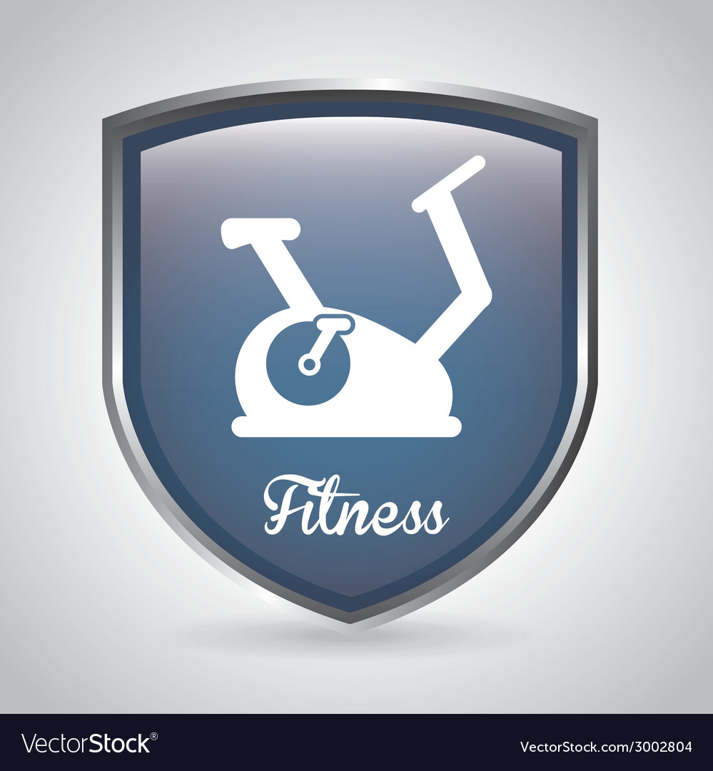 Fitness design vector | Price: 1 Credit (USD $1)