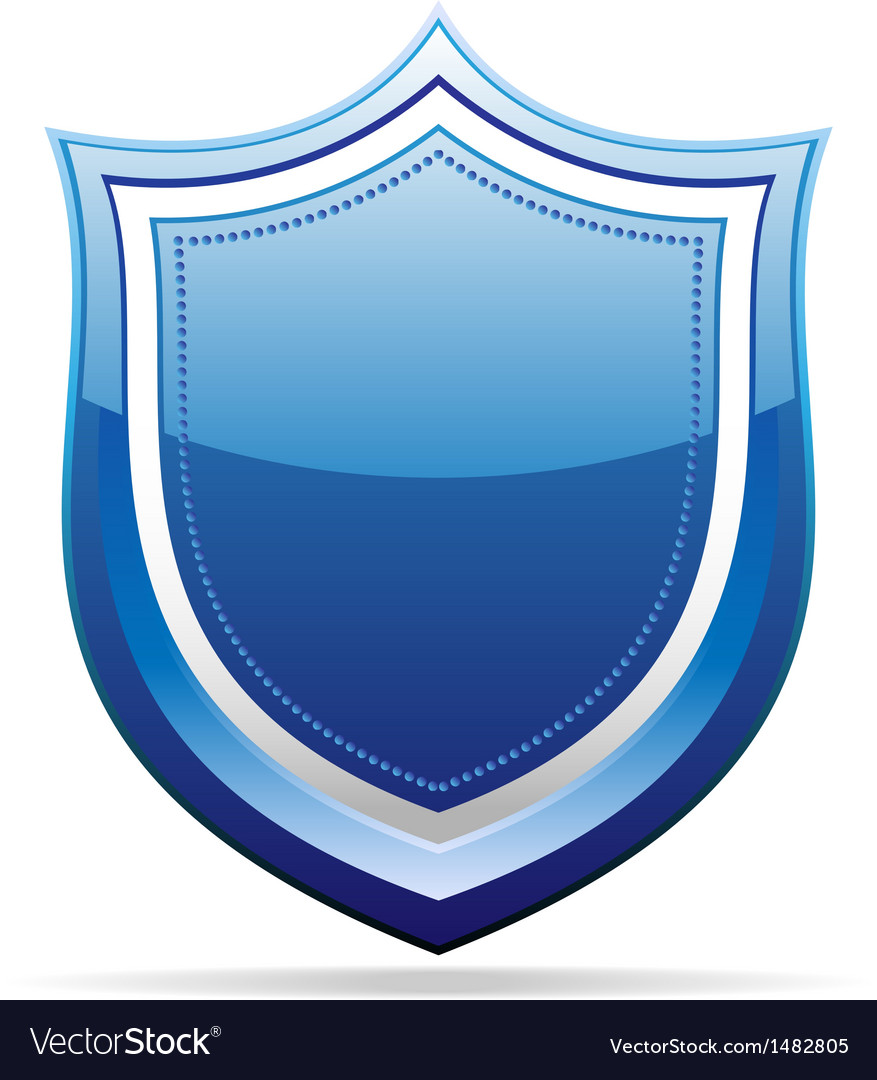 Metallic badge vector | Price: 1 Credit (USD $1)