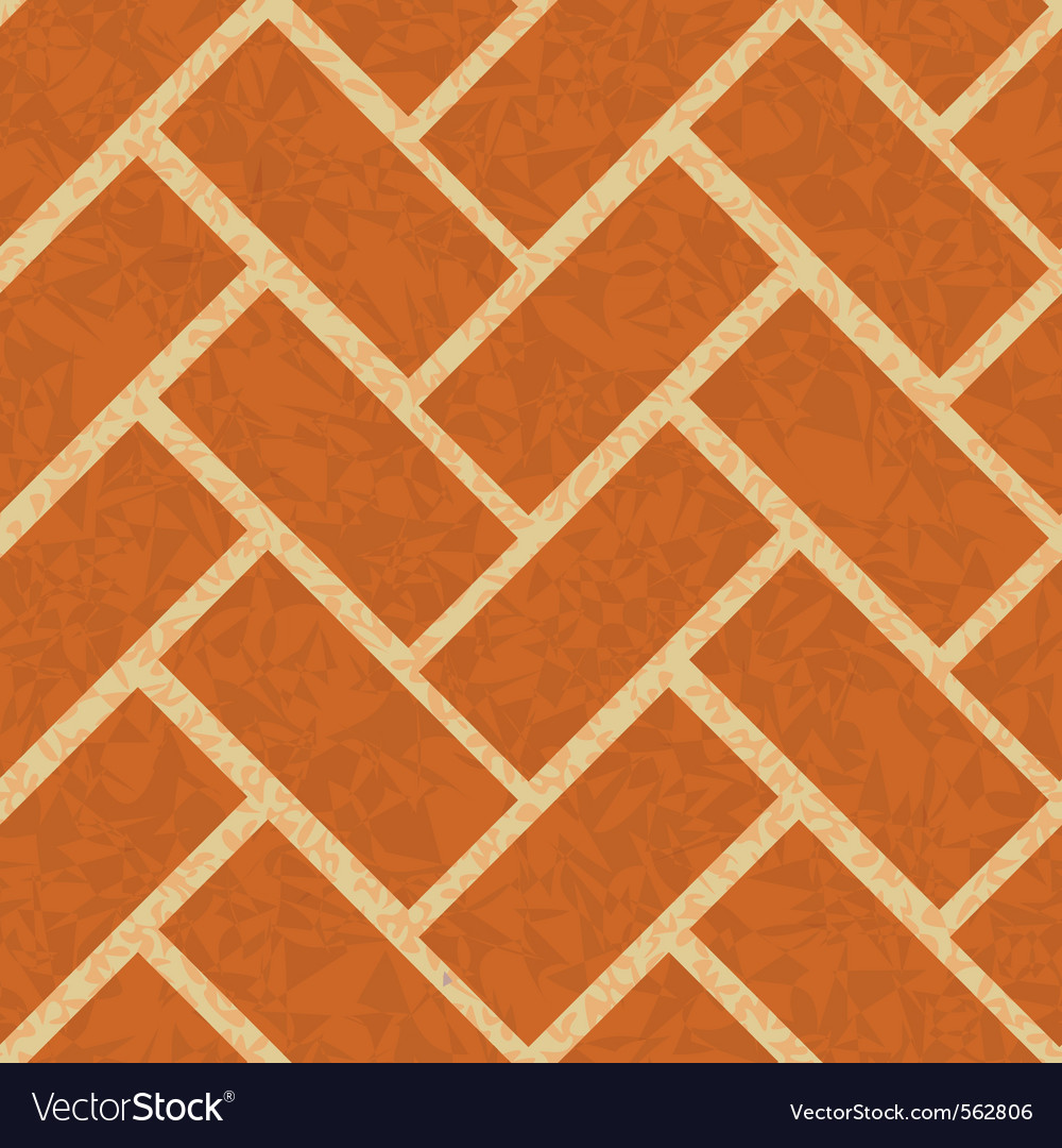 Brickwork floor vector | Price: 1 Credit (USD $1)