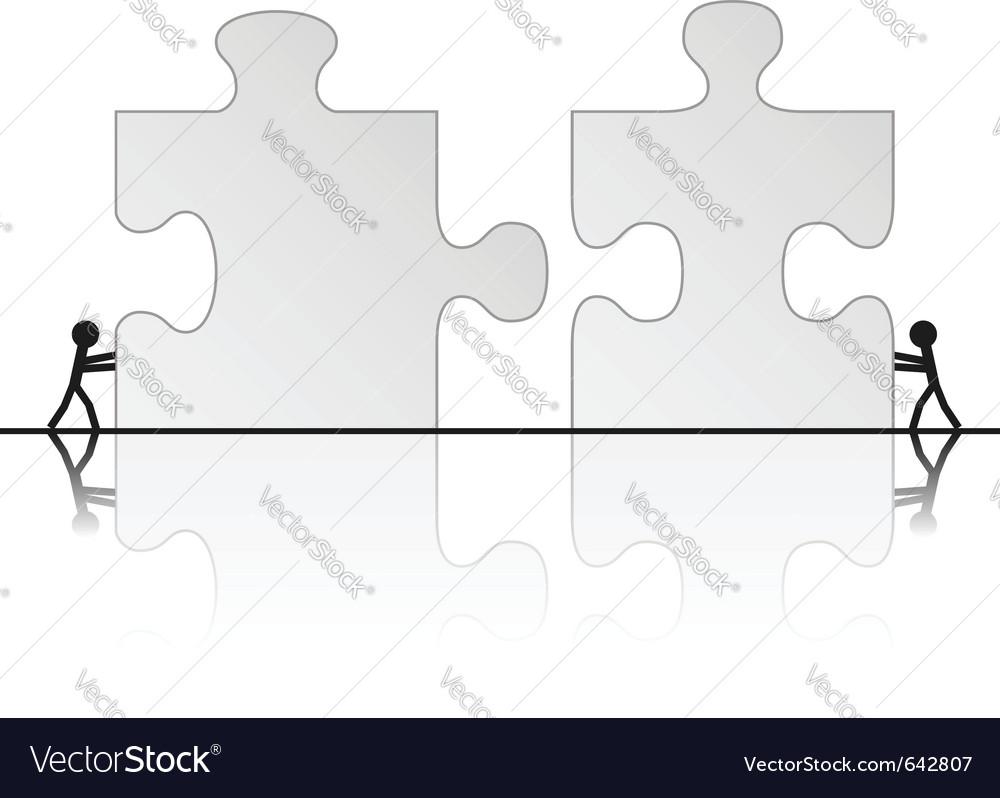 Solving puzzle vector   Price: 1 Credit (USD $1)