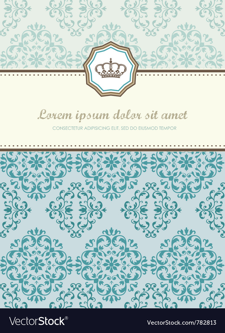Old card vector | Price: 1 Credit (USD $1)