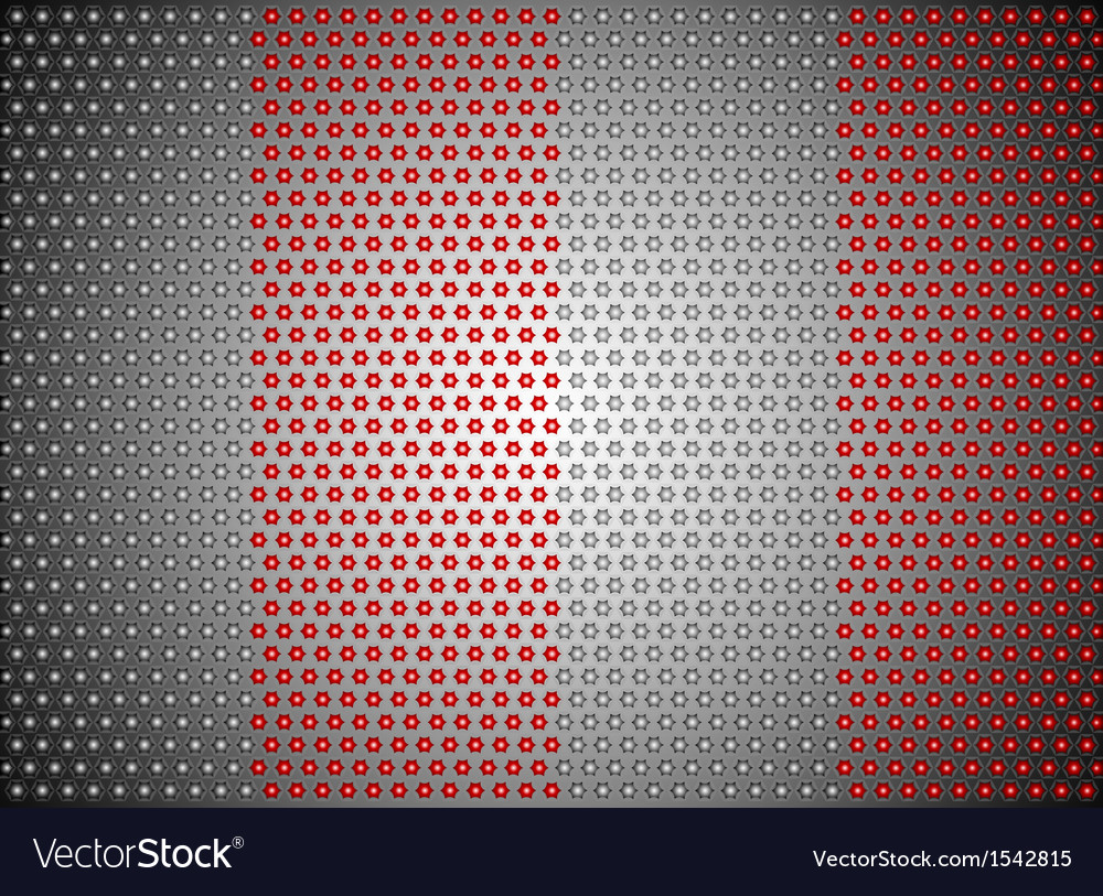 Abstract steel background vector | Price: 1 Credit (USD $1)