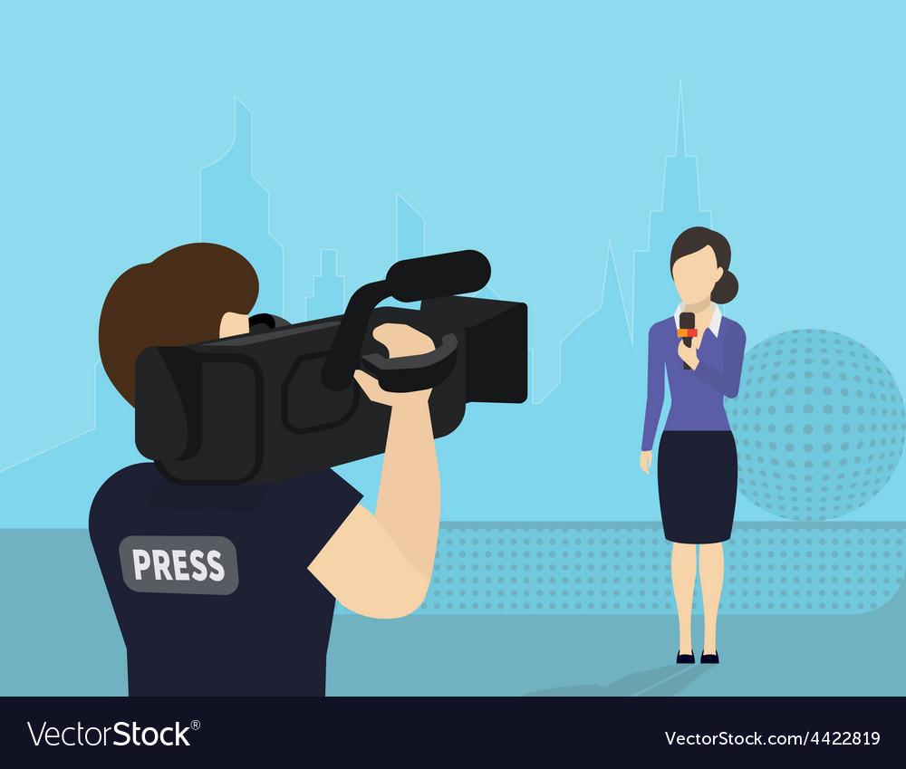 Breaking news vector | Price: 1 Credit (USD $1)