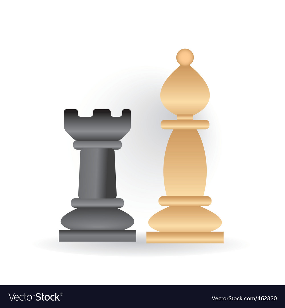 Chess icon vector | Price: 1 Credit (USD $1)