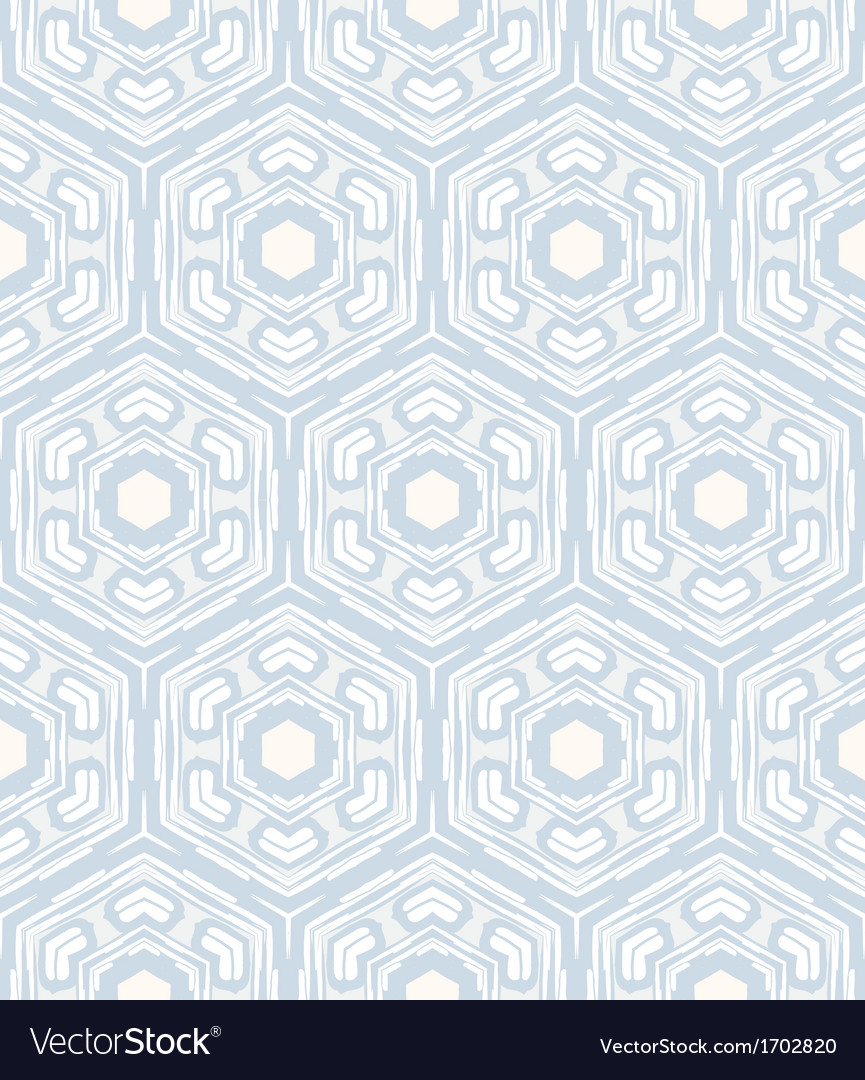 Geometric pattern similar to 50s and 60s design vector | Price: 1 Credit (USD $1)