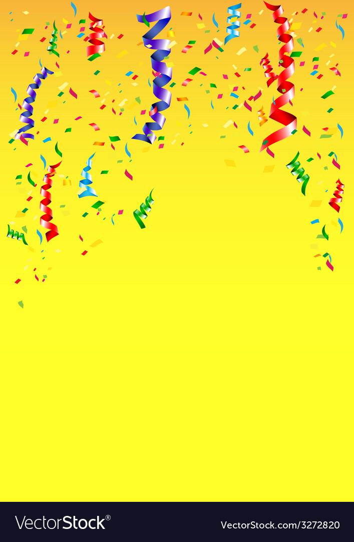 Ribbon background 001 vector | Price: 1 Credit (USD $1)
