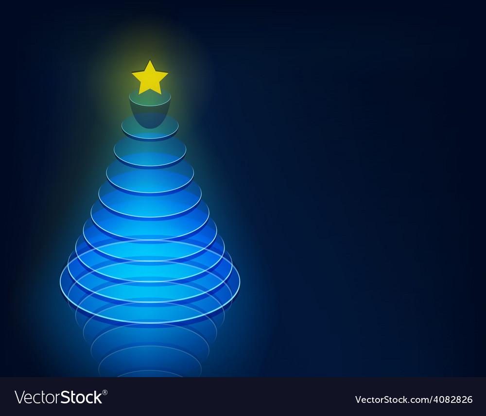 3d christmas tree vector   Price: 1 Credit (USD $1)