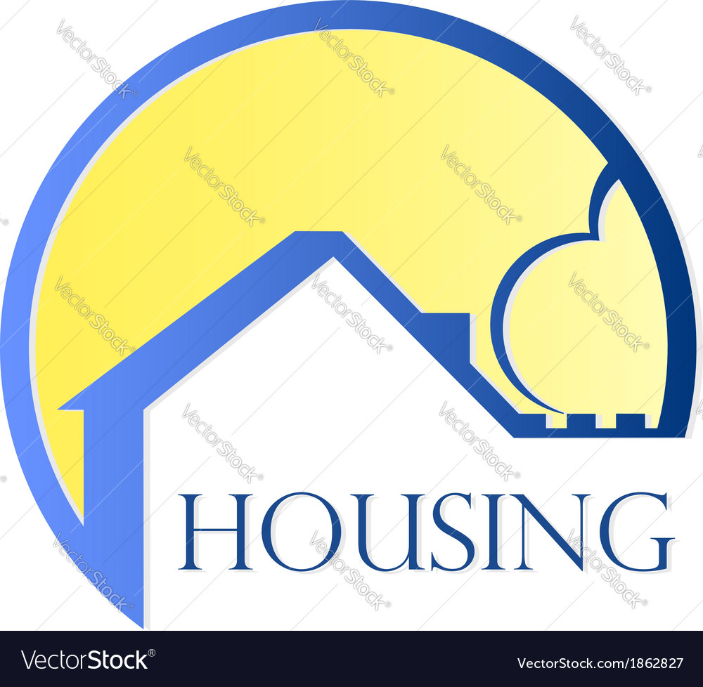 Housing vector | Price: 1 Credit (USD $1)