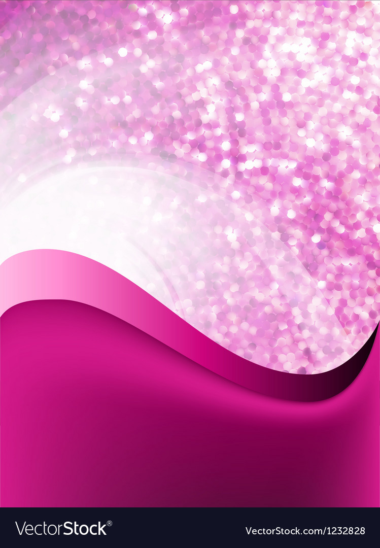 Abstract purple flow background vector   Price: 1 Credit (USD $1)