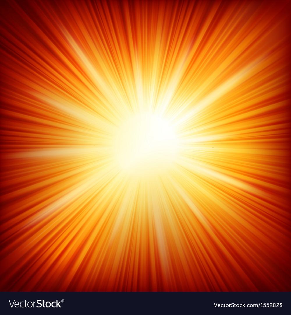 Star burst vector | Price: 1 Credit (USD $1)