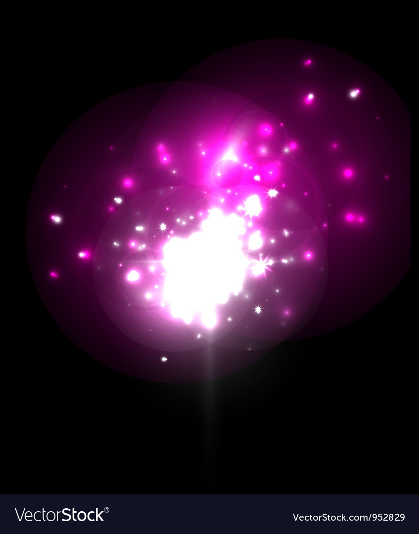 Energy explosion vector | Price: 1 Credit (USD $1)