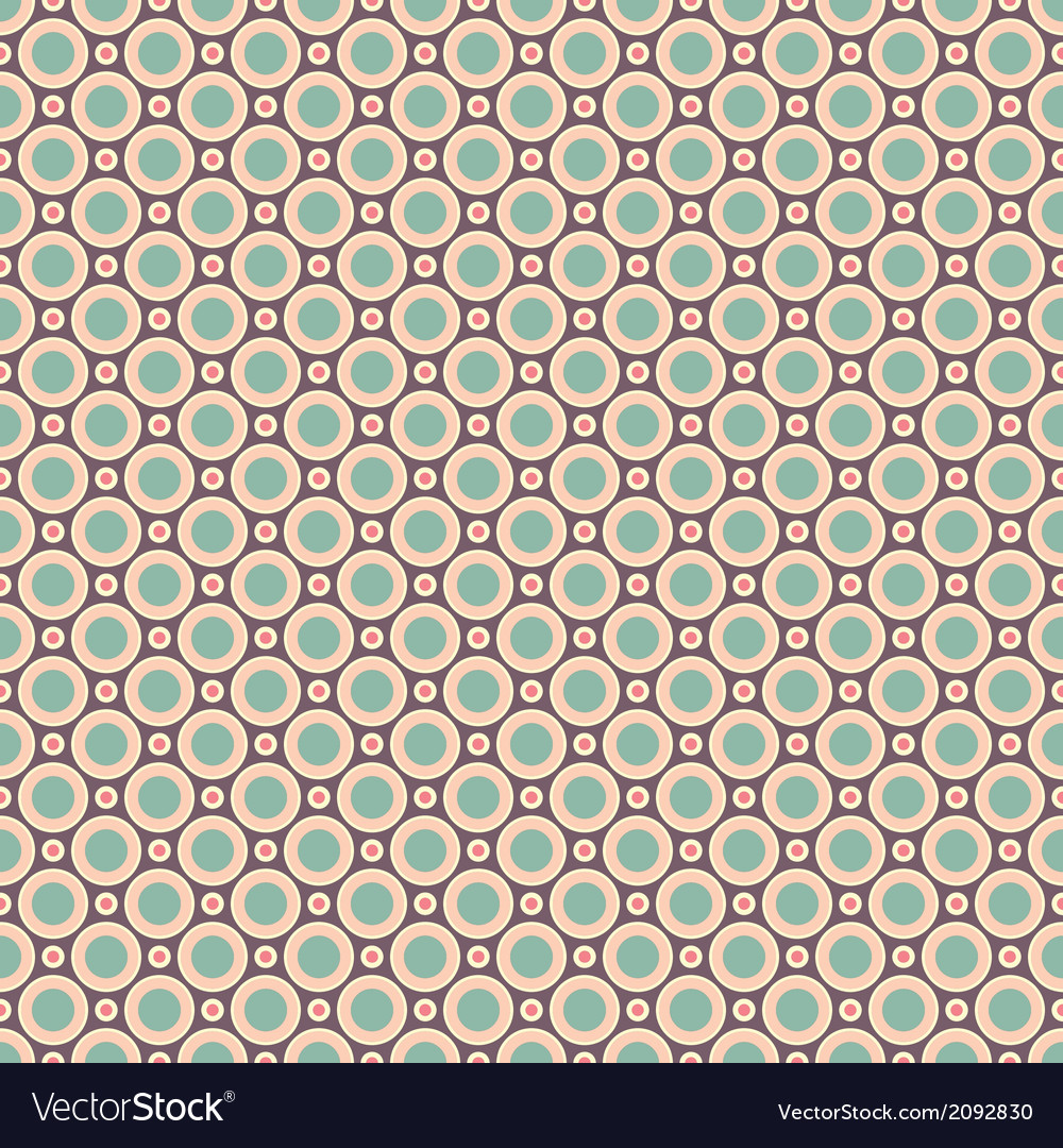Charming seamless patterns tiling vector | Price: 1 Credit (USD $1)