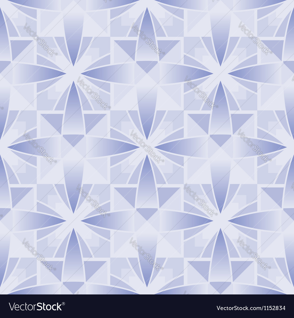 Crystal pattern vector | Price: 1 Credit (USD $1)