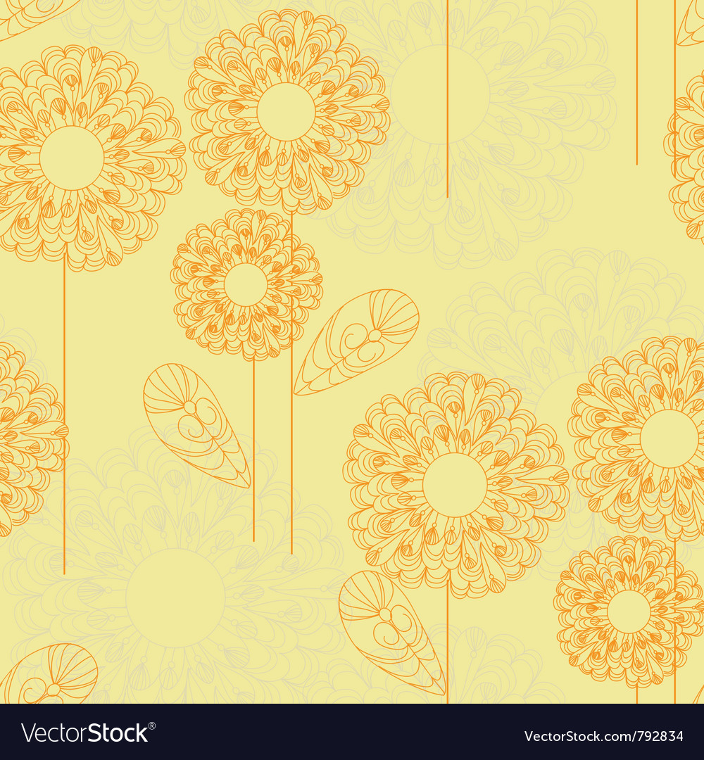 Lacy flowers vector   Price: 1 Credit (USD $1)