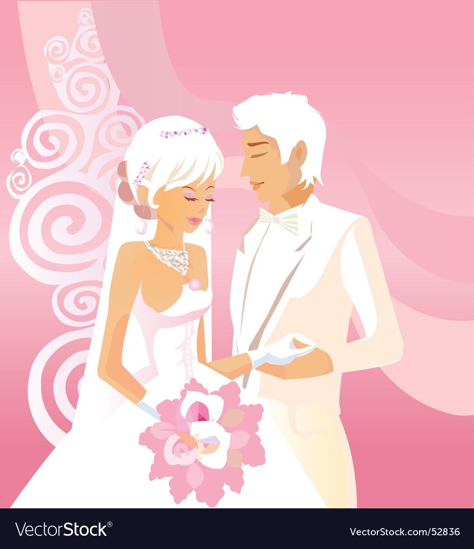 Marry vector | Price: 1 Credit (USD $1)