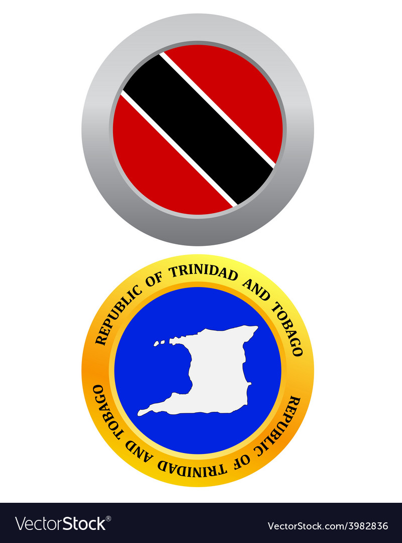 Republic of trinidad and tobago vector | Price: 1 Credit (USD $1)