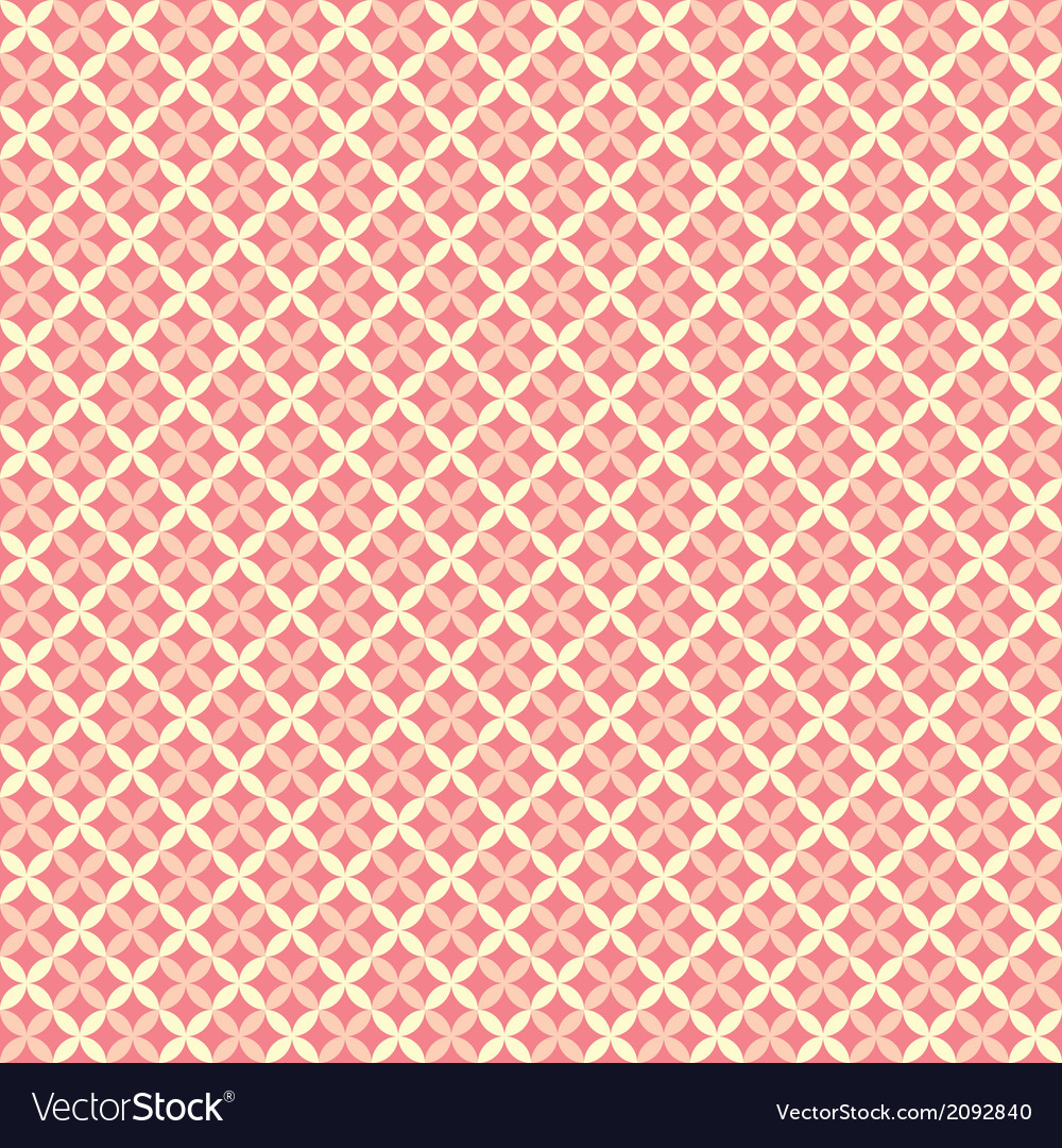 Charming different seamless patterns tiling vector | Price: 1 Credit (USD $1)