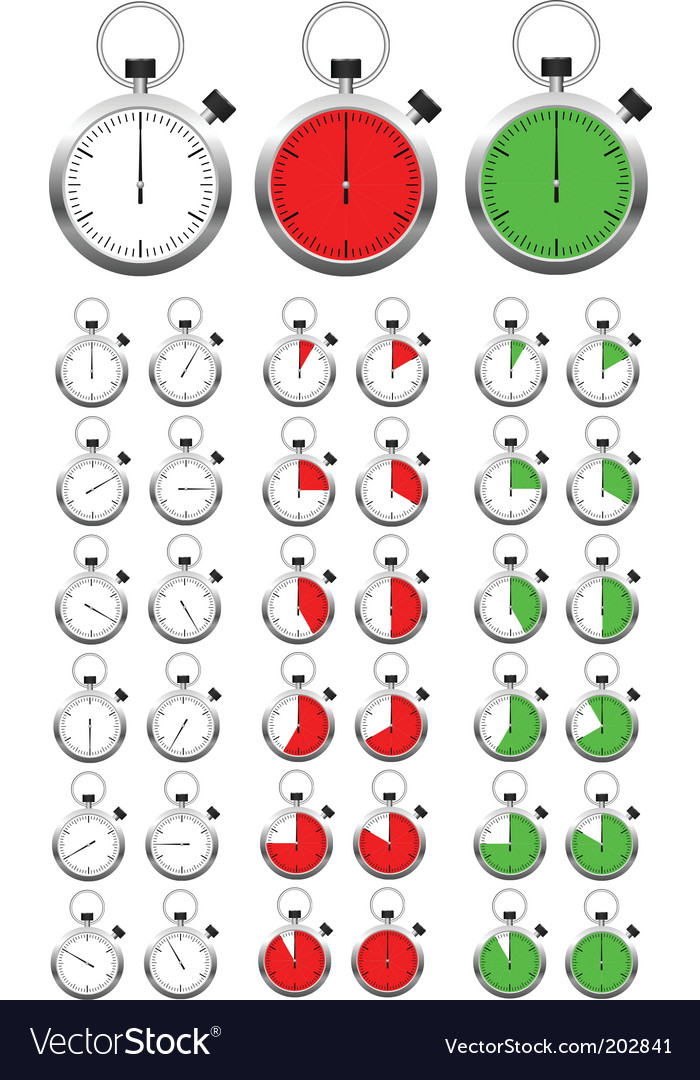 Object dial vector | Price: 3 Credit (USD $3)