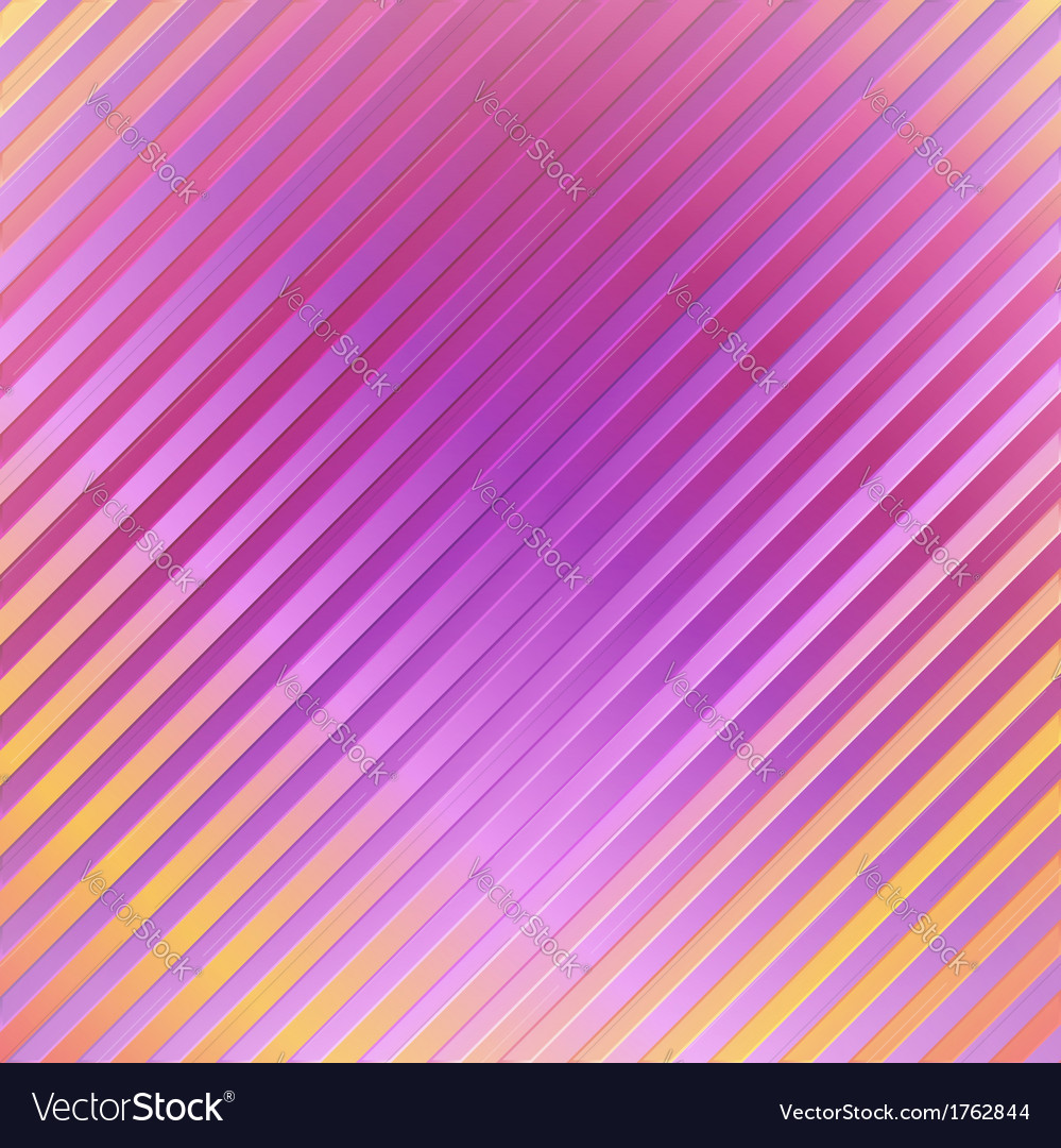 Purple striped background vector | Price: 1 Credit (USD $1)