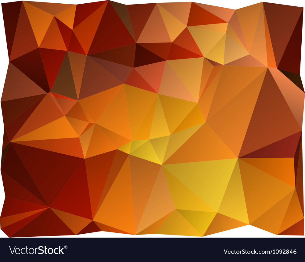 Abstract 3d trinangle pattern vector | Price: 1 Credit (USD $1)