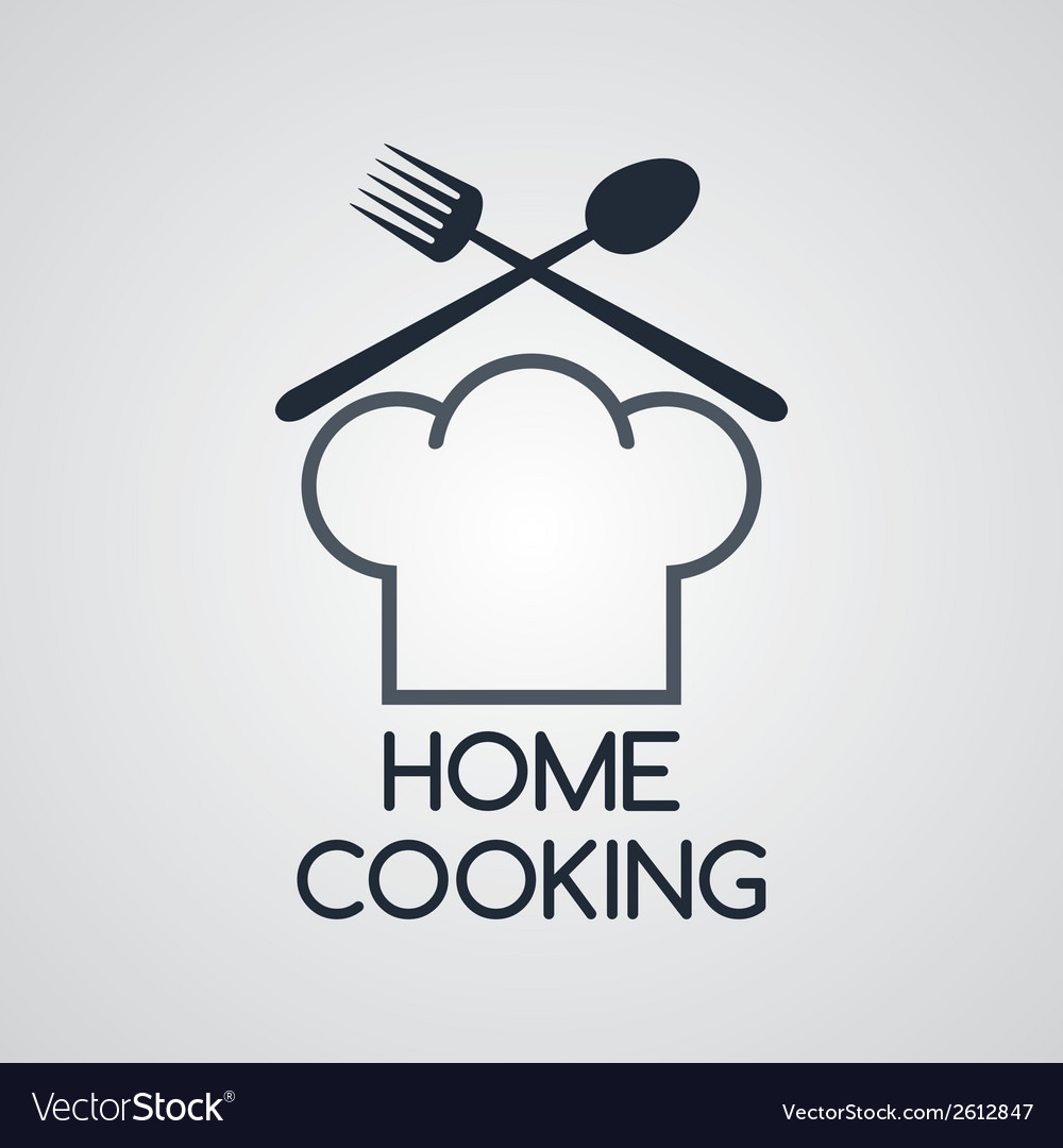 Home cooking vector | Price: 1 Credit (USD $1)