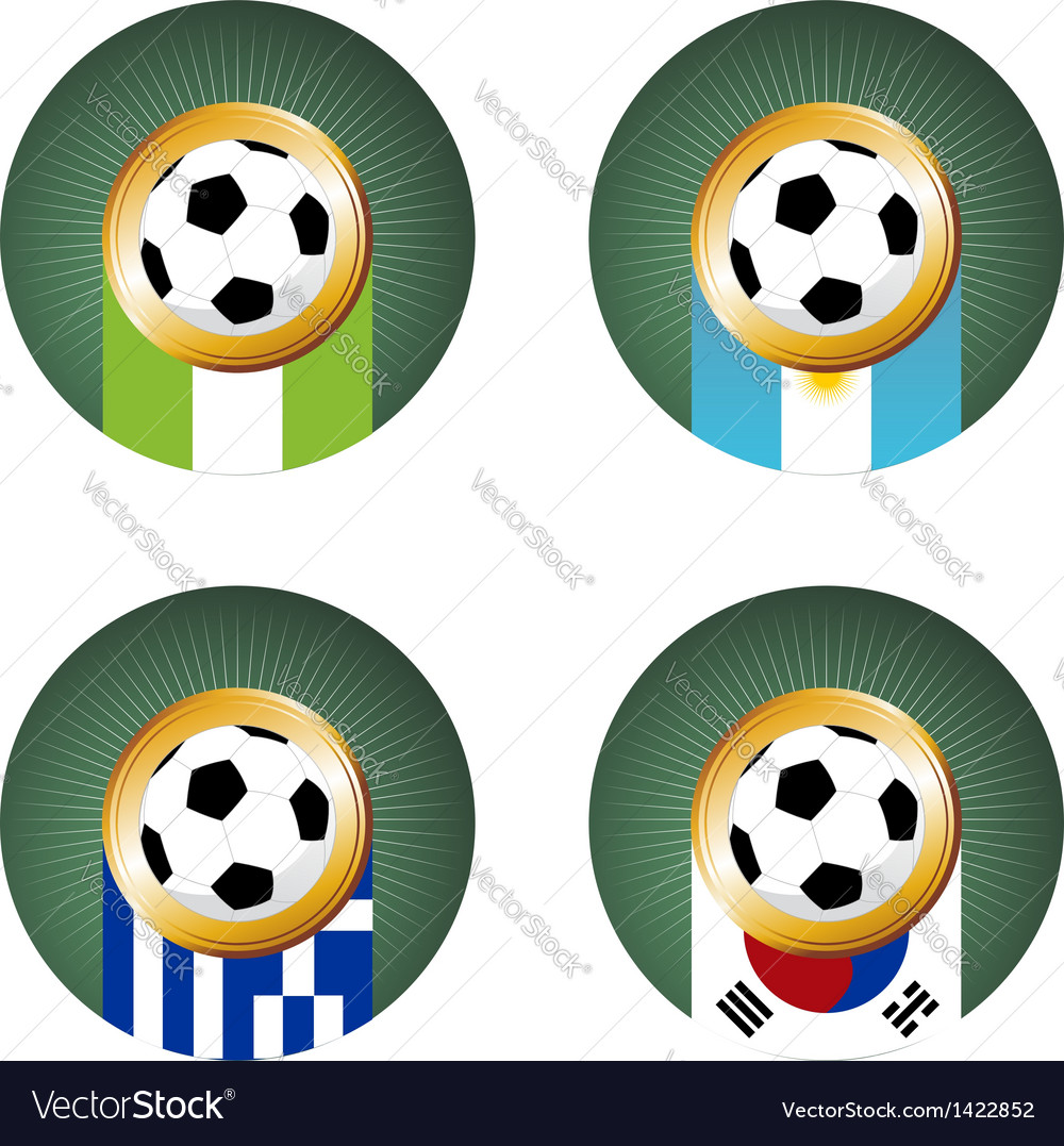 World cup group b vector | Price: 1 Credit (USD $1)