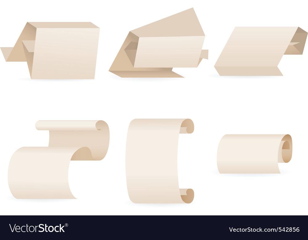 Banner set vector | Price: 1 Credit (USD $1)