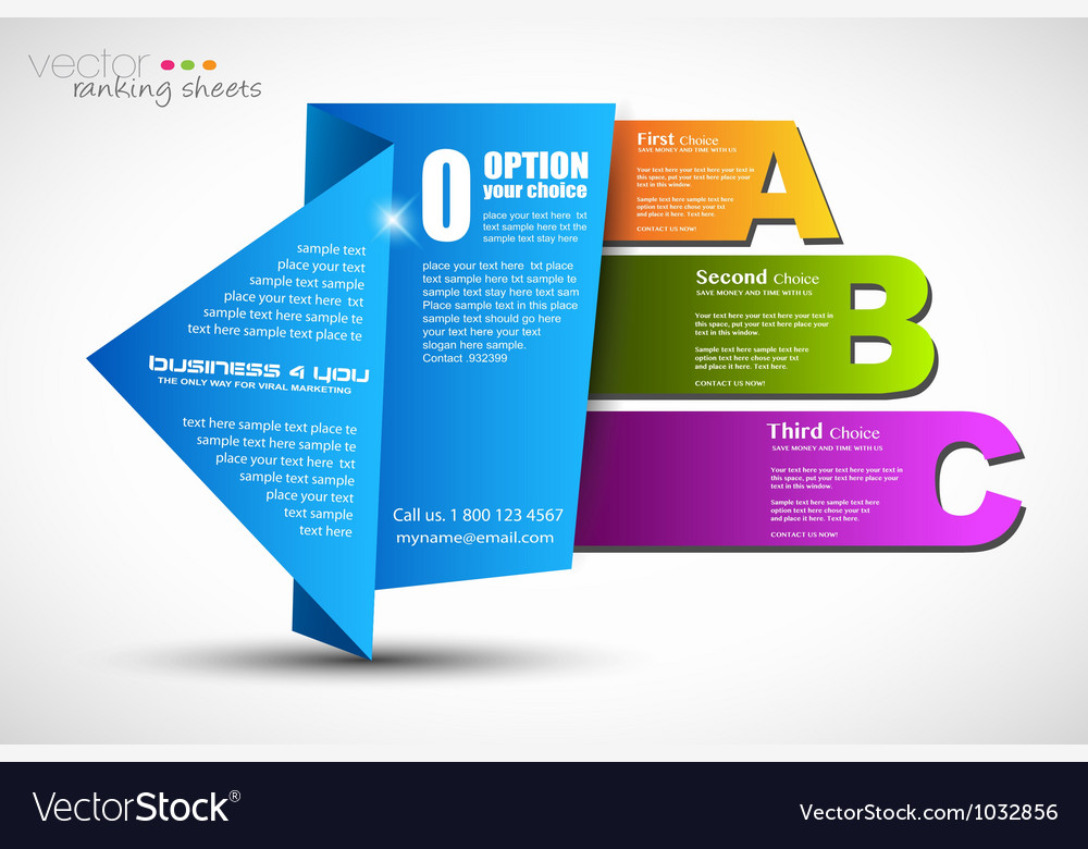 Ranking page vector   Price: 1 Credit (USD $1)