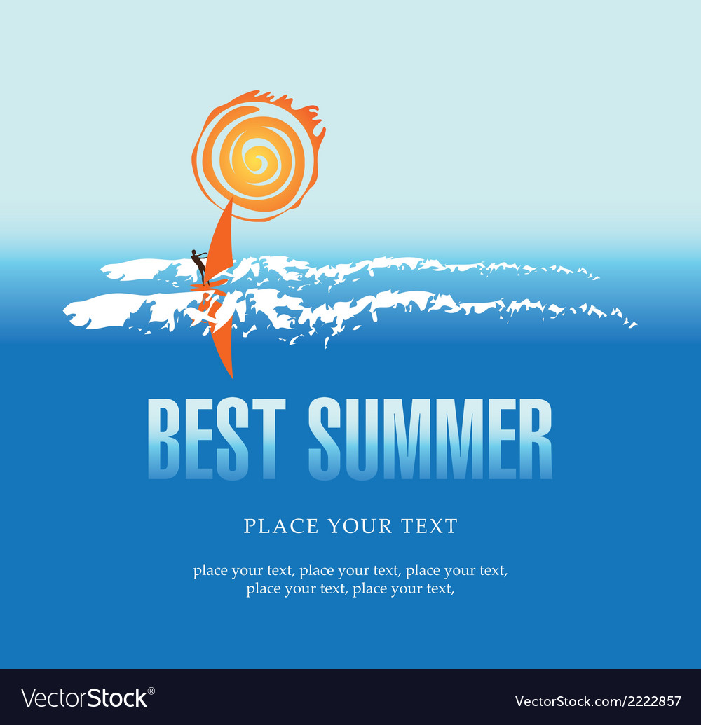 Best summer vector   Price: 1 Credit (USD $1)